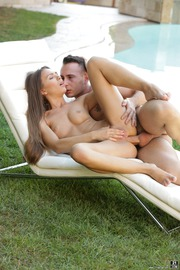 Backdoor By The Pool-17