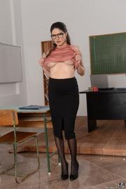 Hot For Teacher!-01
