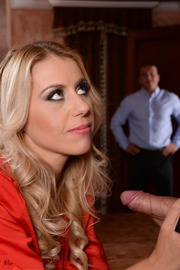 Caught Between Two Cocks-07