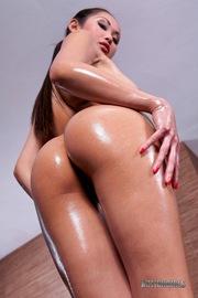 Danika Oiled Ass-06