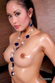Danika Oiled Ass-08