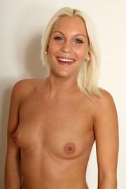 Cecilia Scott Casting Model #3-19