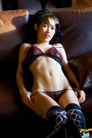 Beautiful Asian girl Nana -04
