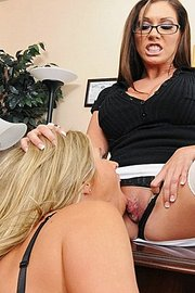 Taylor Kurtis And Samantha Saint -07