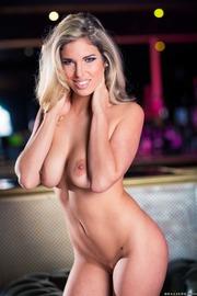Eva Parcker Gets Screwed In A Strip Club-13