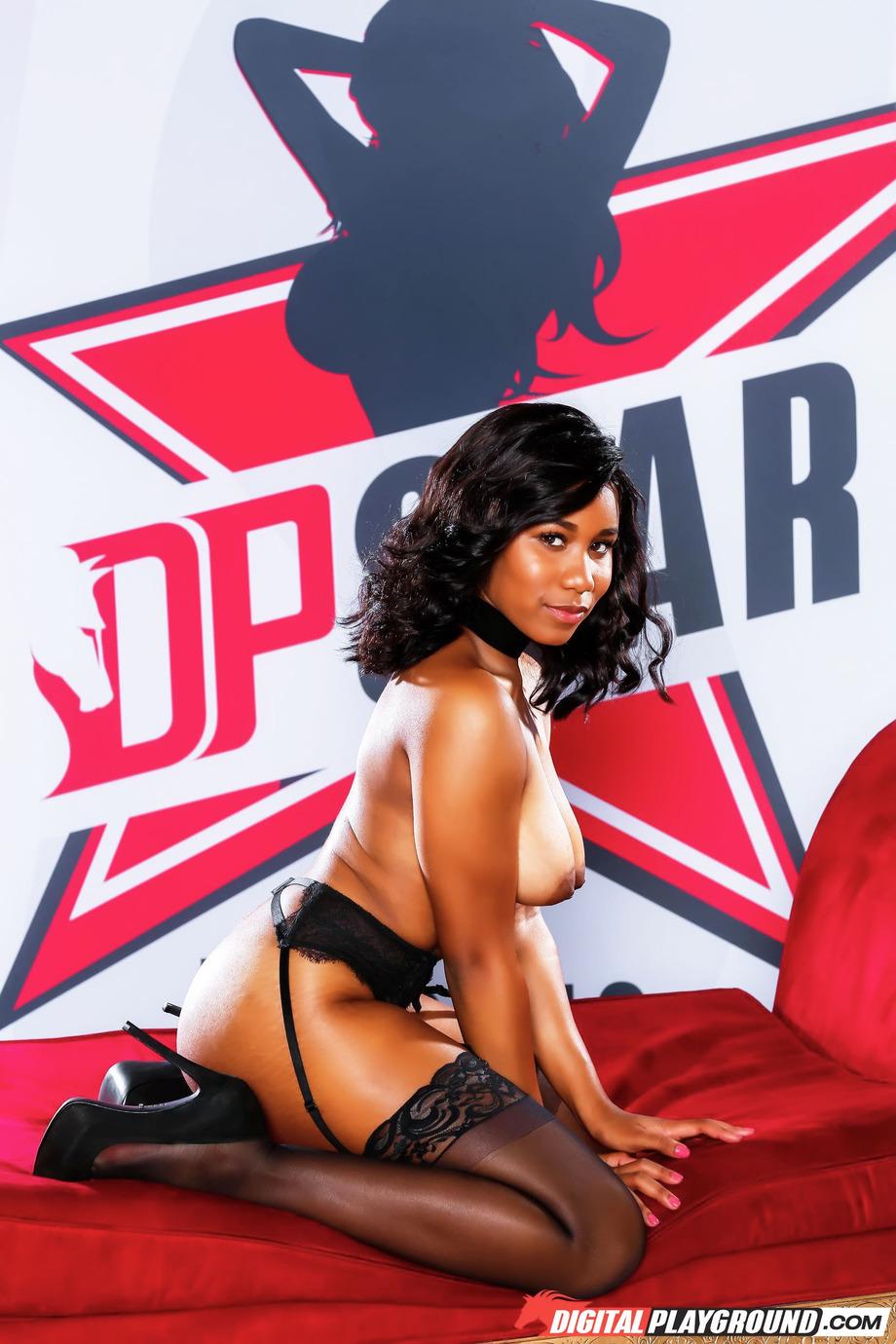 Sexy Ebony Jenna J Foxx 13