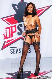 Sexy Ebony Jenna J Foxx-07