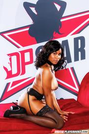 Sexy Ebony Jenna J Foxx-13