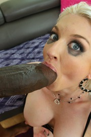 Anal Monster Black Cock Sluts #02-07