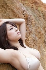 Ai Shinozaki In Sexy Bikini-05