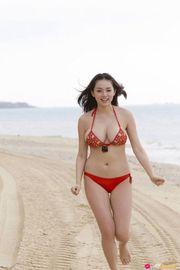 Ai Shinozaki In Sexy Bikini-11