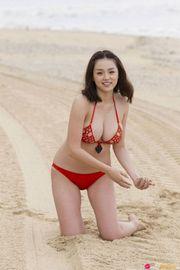 Ai Shinozaki In Sexy Bikini-12