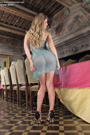Wet Dress On A Hot Body-06