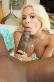 Luna Star Like A Big Black Cigar-09