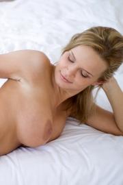 Busty Nude Peach-13