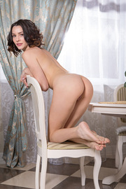 Cute Adel Morel looks incredibly sexy-16