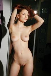 Ulya Hot Redhead Babe-05