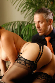 Hotwife Alix Obeys Every Command-08