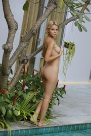 Luscious Lilit A looks a full-on sexual vision-19
