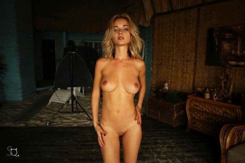 Gorgeous Blonde Beauty 13
