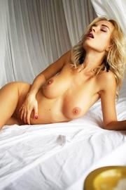 Gorgeous Blonde Beauty-01