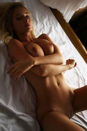 Gorgeous Blonde Beauty-11