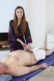Exciting Full Body Massage-05
