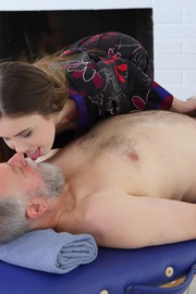 Exciting Full Body Massage-06