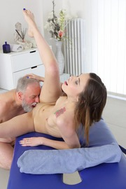 Exciting Full Body Massage-12
