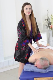 Exciting Full Body Massage-13