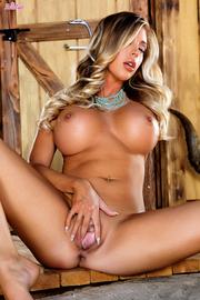 Samantha Saint Lonely Cowgirl-17