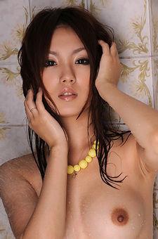 Tsubasa Amami Wet And Wild