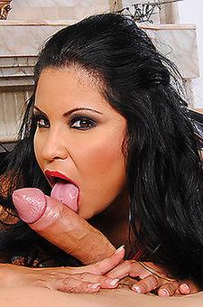 Sophia Lomeli Nasty Slut Gets Her Ass Slammed Hard