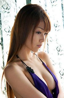 Azusa Togashi Sexy Asian Babe