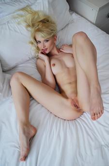 Naked Wake Up