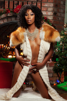 Misty Stone For Christmas Present
