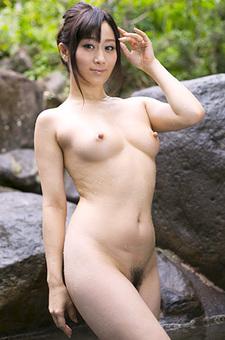 Hot Asian Milf Yu Kawakami