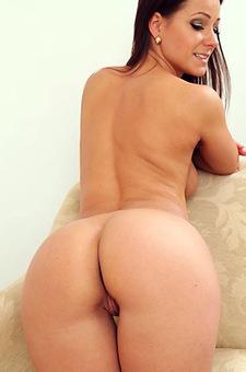 Kristina Amazing Ass