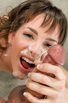 Kimmy Granger Gets Facial