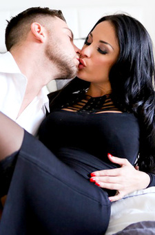 Anissa Kate More Than Friend