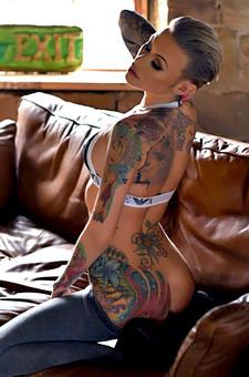 Horny Becky Holt