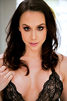 Chanel Preston Alluring With Innocent Eyes