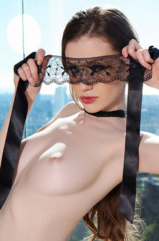 Emily Bloom Striptease