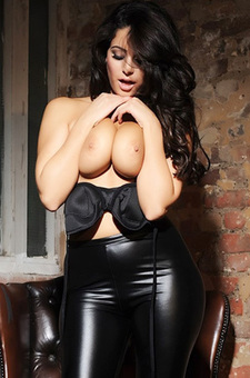 Charlotte Springer Girl Tease Gallery