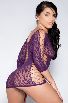 Perfect Body For Lace