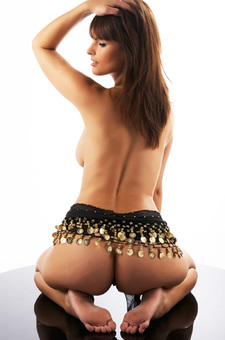 Erotic Beauty Romanetta