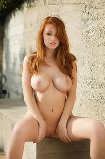 Hot Playboy Leanna Decker