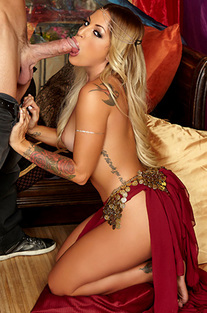 Kissa Sins Pictures In Belly Dancing 4 Big Dicks