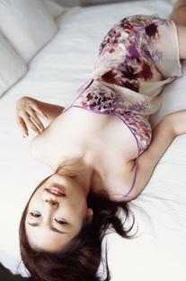 Sexy Asian Girl Haruka Nanami
