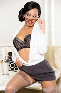 Hope Alina In Office Romance